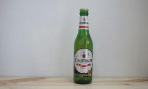 Cerveza Clausthaler Classic Sin alcohol