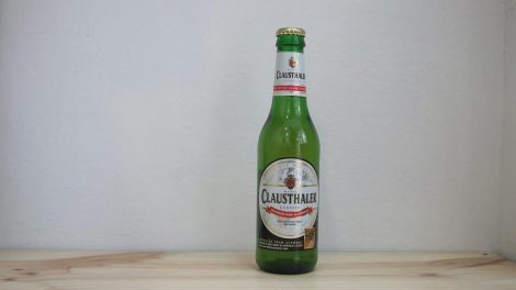 Clausthaler Classic Sin Alcohol