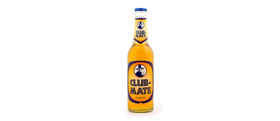 Refresco Club Mate 33 cl