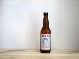 Botella de Cerveza Lervig White Dog