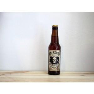 Botella de Cerveza Mission Shipwrecked
