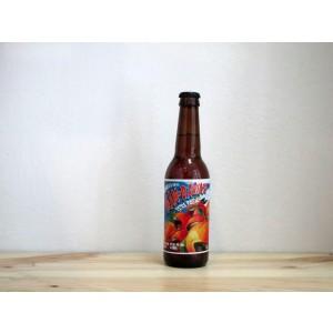 Botella de Cerveza Yria Man-Darina Extra Pale Ale