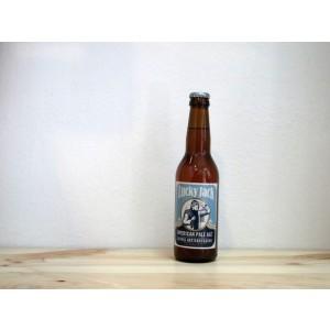 Botella de Cerveza Lervig Lucky Jack