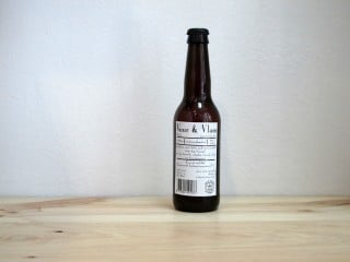 Botella de Cerveza De Molen Vuur & Vlam