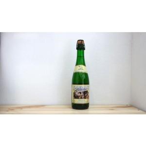 Botella de Cerveza lámbica Timmermans Lambicus Blanche
