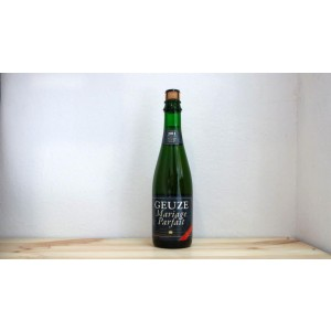Botella de Boon Geuze Mariage Parfait