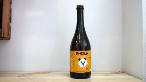 Panda Beer Shizun 75 cl