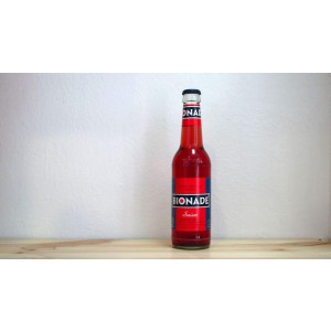 Botella de Refresco ecológico Bionade de Saúco
