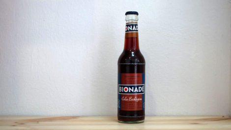 Bionade cola
