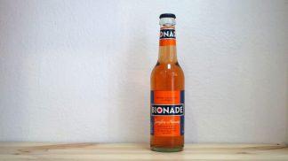 Botella de Refresco ecológico Bionade Naranja y Jengibre