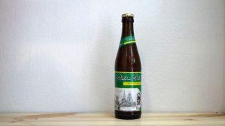 Botella de Cerveza Pinkus Pils mit feinem Aromahopfen