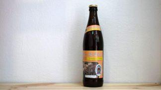 Botella de Cerveza Pinkus Hefeweisen