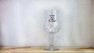 Copa de cerveza Tripel Karmeliet