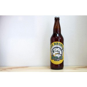 Botella de Cerveza Port Brewing Hop-15 Ale 66 cl