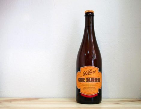The Bruery Or Xata (2015)