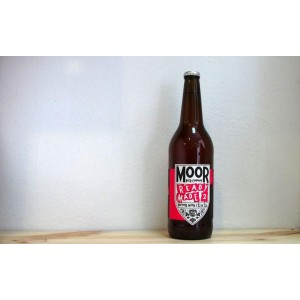 Botella de Cerveza Moor Ready Made 2