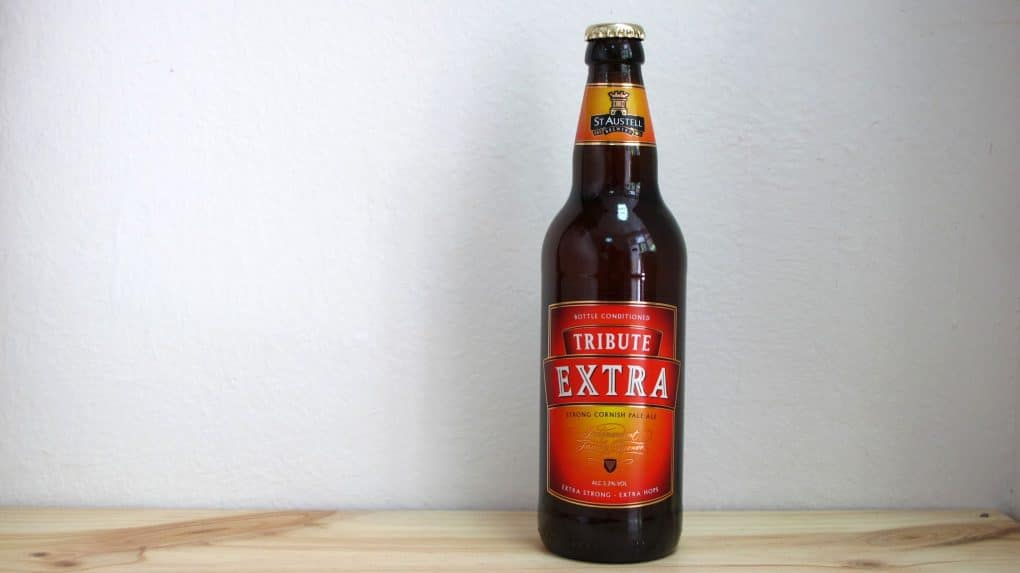 St. Austell Tribute Extra 50 cl