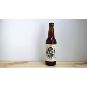 Cerveza Maier Aniversario 33 cl