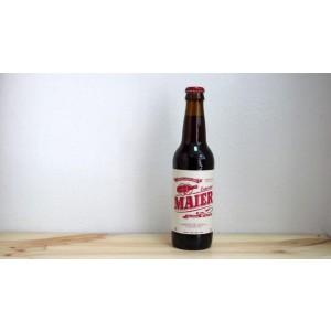 Cerveza Maier Especial 33 cl