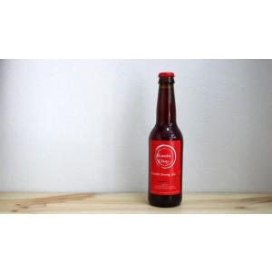 Cerveza Rooie Dop Utrecht Strong Ale 33 cl