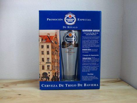 St. Georgen Brau Pack - Kellerbier + Jarra cerámica