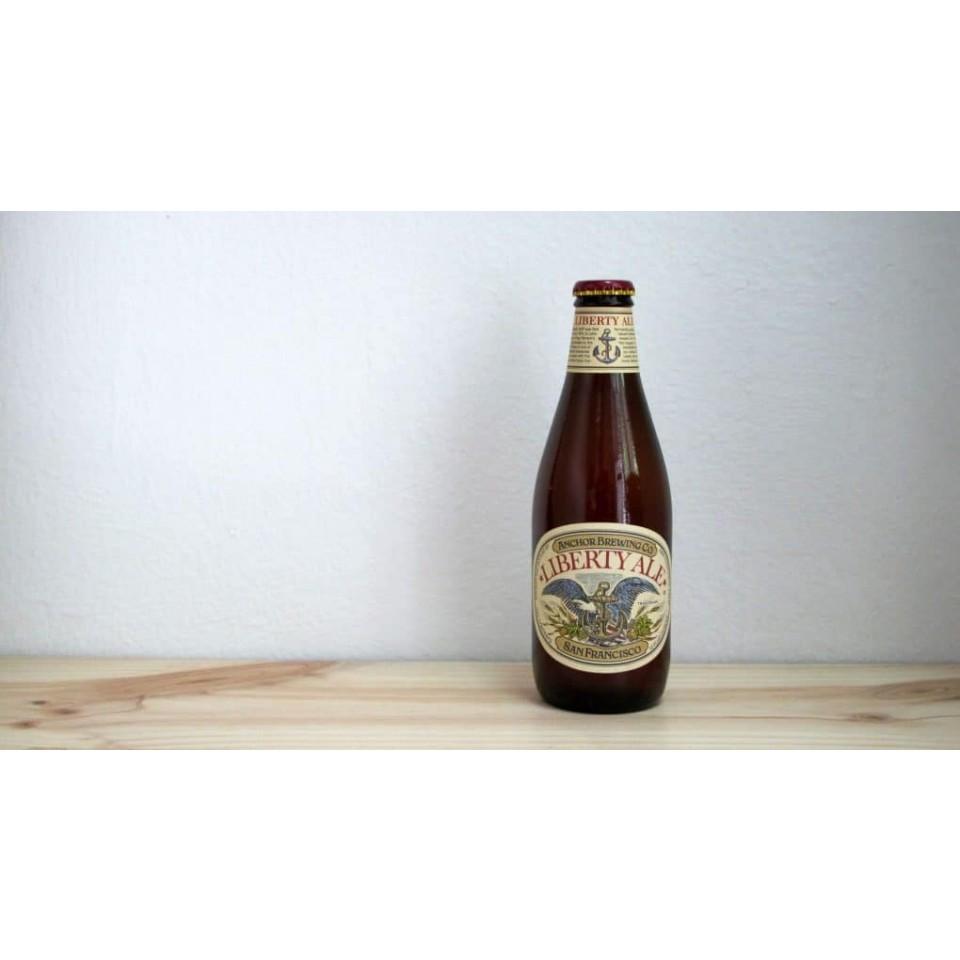 Cerveza Anchor Liberty Ale 33 cl