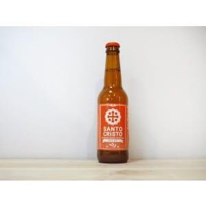 Cerveza Santo Cristo Pale Ale