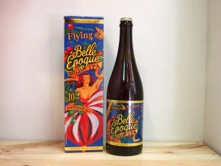 Cerveza Flying Monkeys Belle Epoque