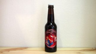 Cerveza Falken Double Dragon II