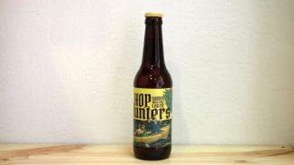 Cerveza Hop Hunters Summer India Pale Lager