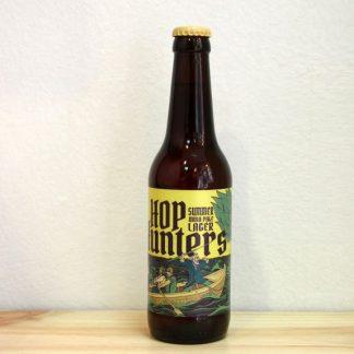 Cerveza Hop Hunters Summer India Pale Lager