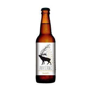 Cerveza DouGall's Invierno