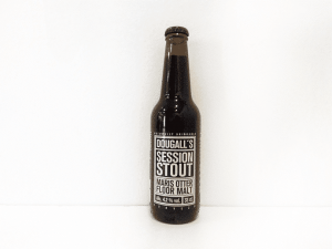 Cerveza DouGall's Session Stout