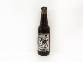 Cerveza DouGall's Session Stout