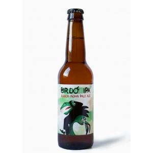 Botella de Cerveza Speranto Birdo IPA