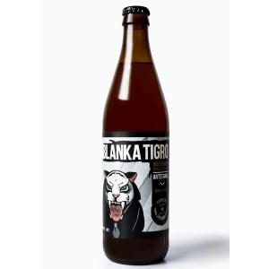 Cerveza Blanka Tigro