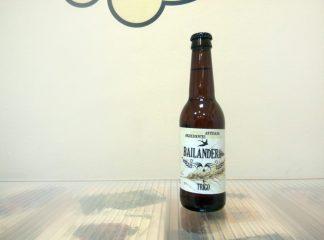 Cerveza Bailandera Trigo