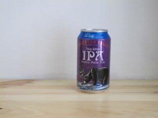 Cerveza Anderson Valley Hop Ottin' IPA - Lata