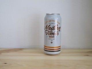 Cerveza Modern Times City of the Sun
