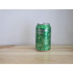 Cerveza Magic Rock Cannonball