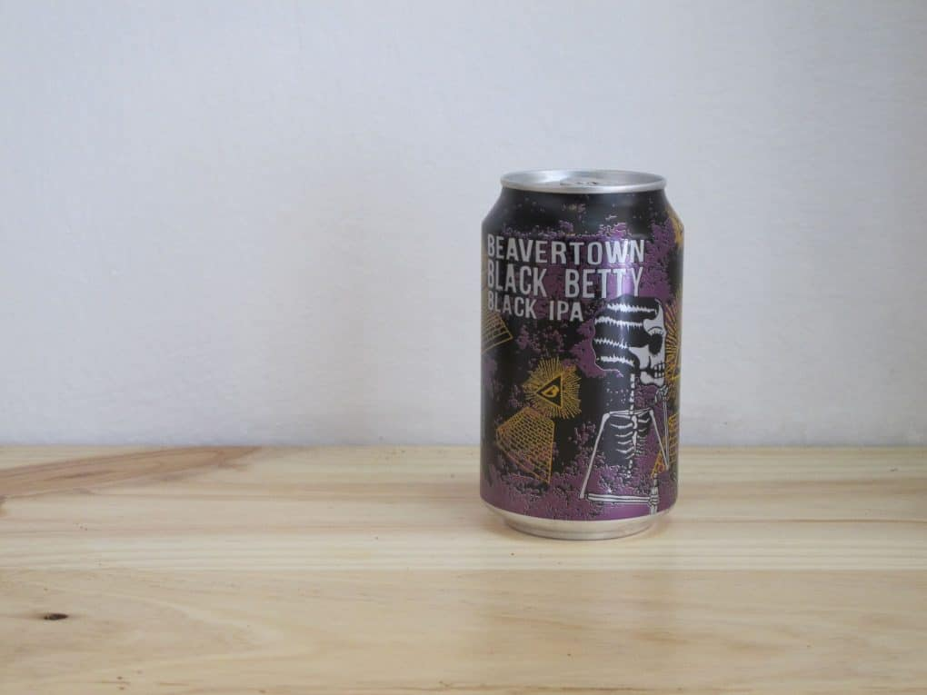 Cerveza Beavertown Black Betty