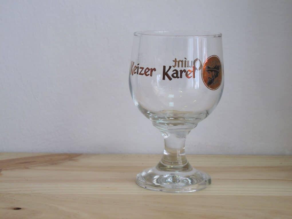 Copa keizer karel charles quint espuma tienda de for Copa cerveza