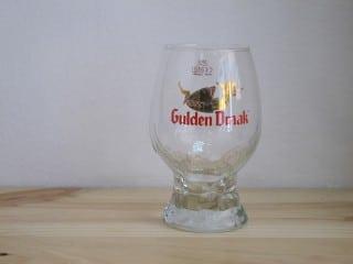 Copa de cerveza Gulden Draak
