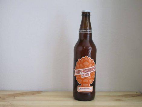 The Hop Concept Freshener Series Citrus & Piney