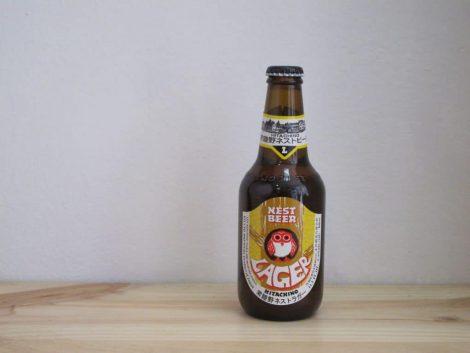 Hitachino Nest Lager