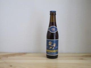 Cerveza VanderGhinste Oud Bruin