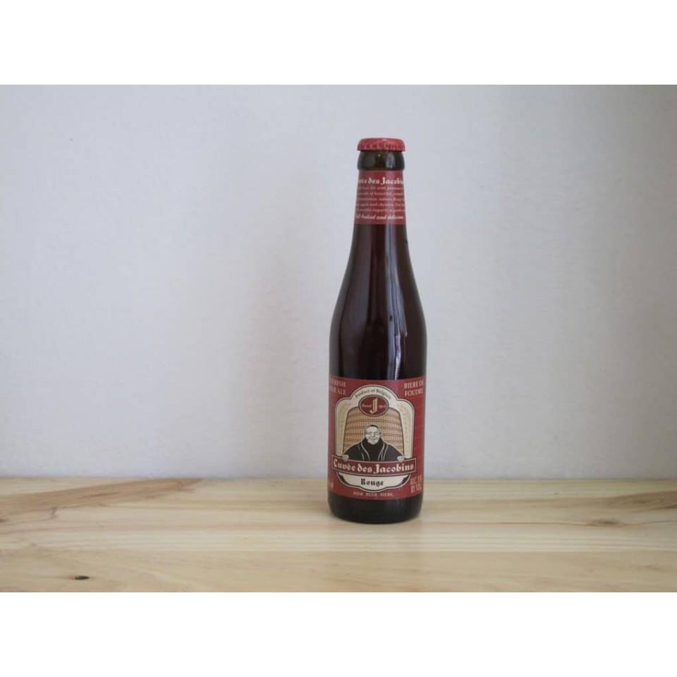 Cerveza Cuvée des Jacobins