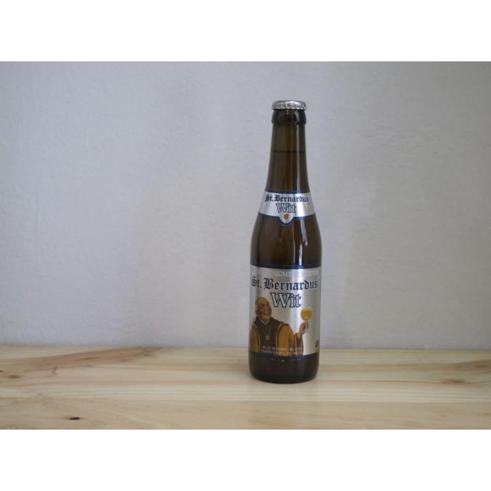 Cerveza St. Bernardus Wit