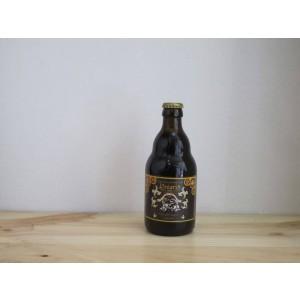 Cerveza Vligende Paard Préaris Quadrupel