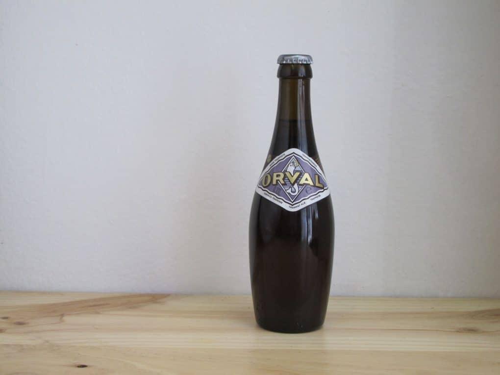 Cerveza Orval (2015)